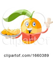 Mango Holding Mangos