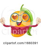 Mango In Love
