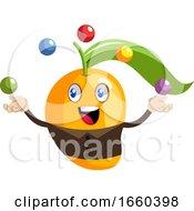 Mango Juggling