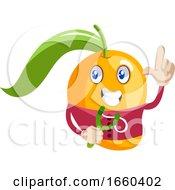 Mango With Sling Shot