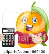 Mango Holding Calculator