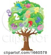 Number Tree