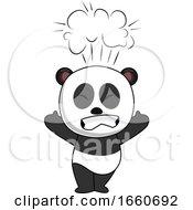Pissed Off Panda