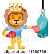 Lion Boxing