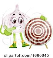 Garlic With Target