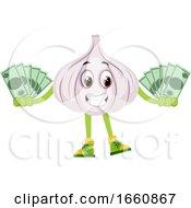 Garlic With Money
