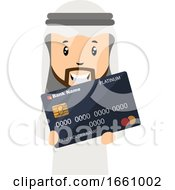 Arab Holding Credit Card