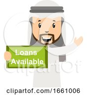 Arab With Loans Avaliable