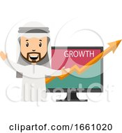 Arab With Growth