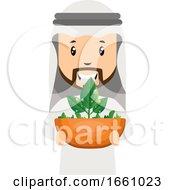 Arab Holding Plant