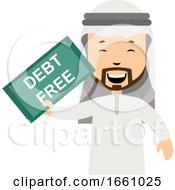Arab Is Debt Free