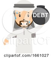 Arab In Debt
