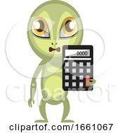 Alien Holding Calculator