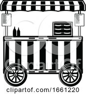 Black And White Carnival Design