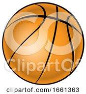 Basketball by Domenico Condello