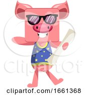 Pig With Plans
