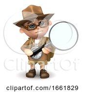 3d Explorer Searches