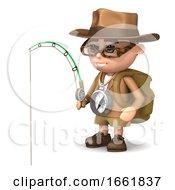3d Explorer Fishing