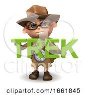 3d Explorer Trek