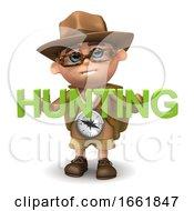 3d Explorer Hunting