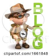3d Explorer Blog
