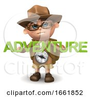 3d Explorer Adventure