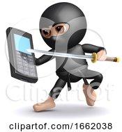 3d Ninja Mobile