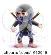 3d Alert Ninja