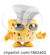 3d Cheese Chef