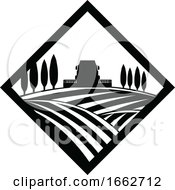 Poster, Art Print Of Agriculture Design