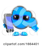 3d Cloud Smartphone