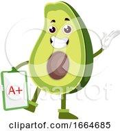 Avocado With Good Grade