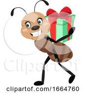 Ant Holding Present