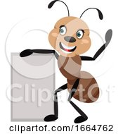 Ant Holding Board