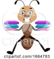 Ant Holding Books