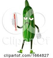 Sick Cucumber