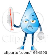 Sick Water Drop