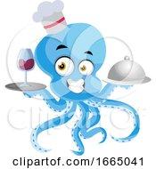 Octopus Cooking