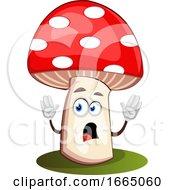 Mushroom Surrender
