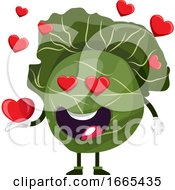 Cabbage Is In Love