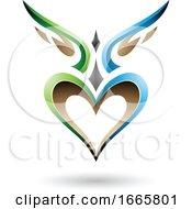 Winged Heart Logo