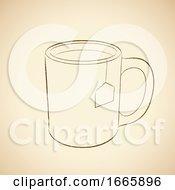 Poster, Art Print Of Coffee Mug
