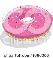 Donut by cidepix