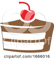 Slice Of Cake by cidepix