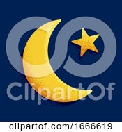 Islam Symbol Illustration