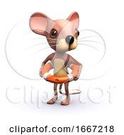 3d Mouse Lifesaver