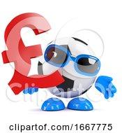 3d Football UK Pounds