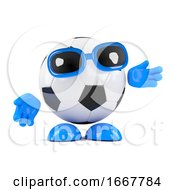 3d Football Gestures