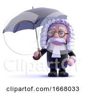 3d Judge In A Storm