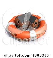 3d House Rescue